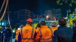 До98 человек выросло число погибших при землетрясении вТурции