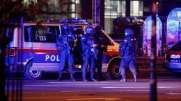 Увеличилось число жертв теракта вВене