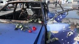 Обстрелы вКарабахе могут быть приравнены квоенным преступлениям— ООН