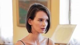 Паулина Андреева рассказала Бондарчуку, зачем посещала психоаналитика