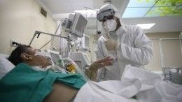 Минздрав признал две главные проблемы вборьбе скоронавирусом
