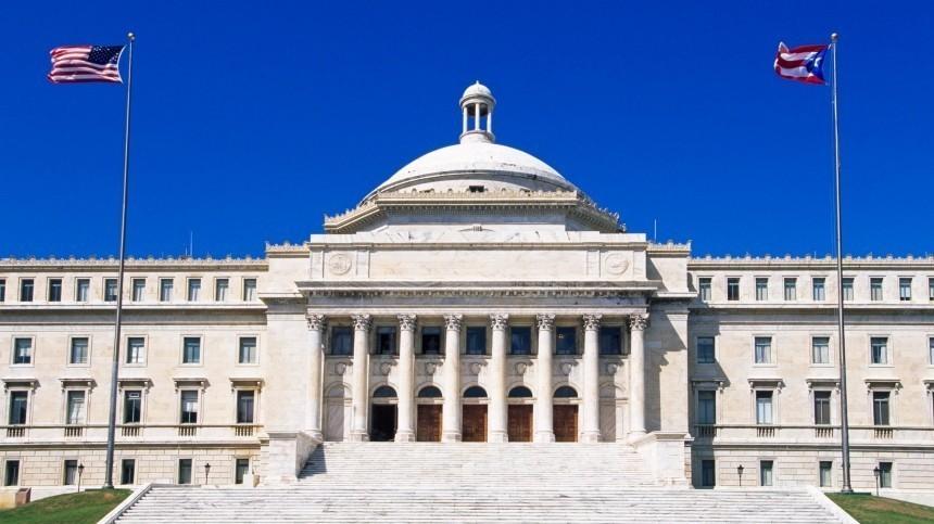 Пуэрто-Рико предпринял вторую попытку стать 51-м штатом Америки