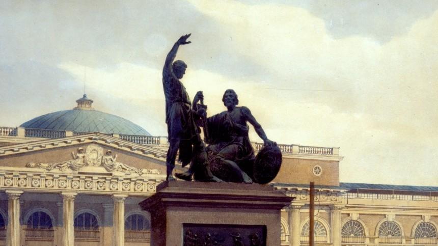 День народного единства: 5 ключевых исторических персонажей
