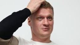 Боксер Александр Поветкин заразился коронавирусом