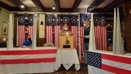 ВСША стартовали самые дорогие вистории выборы президента