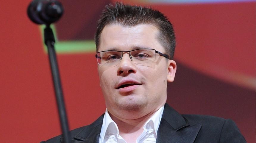 Харламову предложили принять участие вшоу «Холостяк»