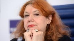 «Яникогда ихнеузнаю»: Мария Арбатова рассказала, как пережила групповое изнасилование