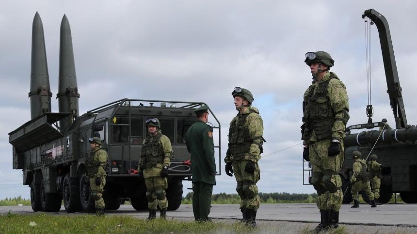 Возрожденная российская армия поразила британцев вооружением имобильностью