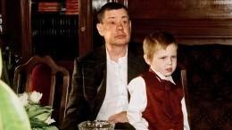 «Это был кошмар»: Внук Караченцова тяжело переболел коронавирусом