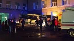 Водитель погиб встранном ДТП савтобусом вВеликом Новгороде