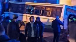 Момент смертельного ДТП вВеликом Новгороде попал накамеры видеонаблюдения