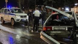 Увеличилось число жертв ДТП савтобусом вВеликом Новгороде