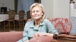 «Яжива!» Заболевшая коронавирусом Дарья Донцова опровергла слухи освоей смерти