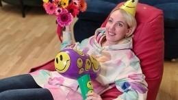 «Теперь вытоже знаете»: Галина Боб рассекретила пол будущего ребенка— видео