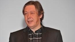 УЕфремова нашли «тайную» квартиру стоимостью 80 миллионов рублей