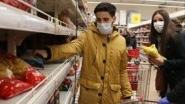 Спрос напродукты «про запас» упал на30%