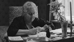 Изъятый уЦивина иДрожжиной архив Ахматовой может стоить миллионы рублей