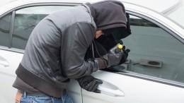 Все ради лайков: несовершеннолетний тиктокер угонял автомобили соседей