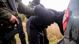ВКазани разгромили ячейку террористов-вербовщиков