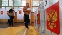 Памфилова предложила Путину убрать избирательные участки изшкол