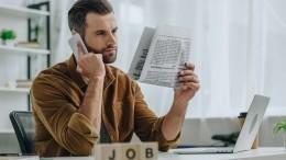 Диплом негарантия: как устроиться нажеланную работу вовремя пандемии?