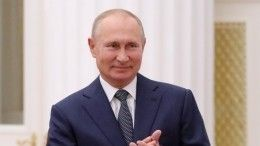 Путин высказал свое мнение опобеде костромской уборщицы навыборах