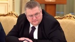 УВМW вице-премьера Оверчука оторвало колесо вДТП— видео