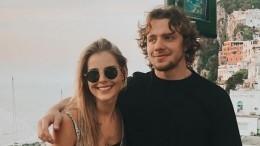 «Мырасписались»: хоккеист «Рейнджерс» Артемий Панарин женился наАлисе Знарок