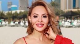 Анну Калашникову шантажирует секс-роликом бывший возлюбленный
