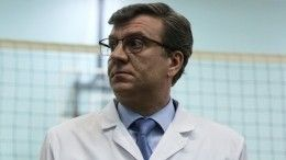 Главой омского Минздрава стал бывший главврач БСМП, где лечили Навального