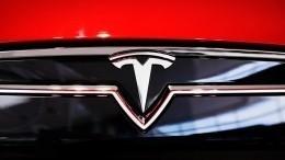 Tesla запустила продажи элитной текилы стоимостью 20 тысяч рублей