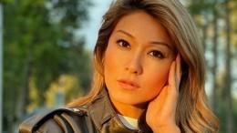 «Симптомов небыло»: Марина Ким заболела коронавирусом перед третьими родами