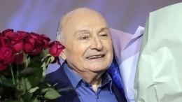 «Был совсем плох»: Гришаева раскрыла обстоятельства смерти Михаила Жванецкого