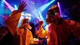Власти Москвы пока небудут закрывать ночные заведения