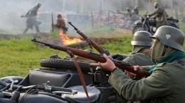 Вмузее «Поле Победы» воссоздали героическую битву заМоскву 1941 года