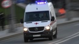 Два человека погибли при жесткой посадке самолета вПодмосковье— видео