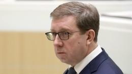 Сенатор Майоров назвал уничтожение норок для борьбы сCOVID-19 крайней мерой