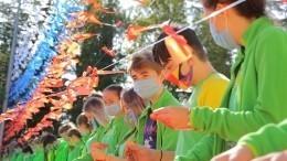 ВРоссии появилась еще одна площадка для самореализации школьников