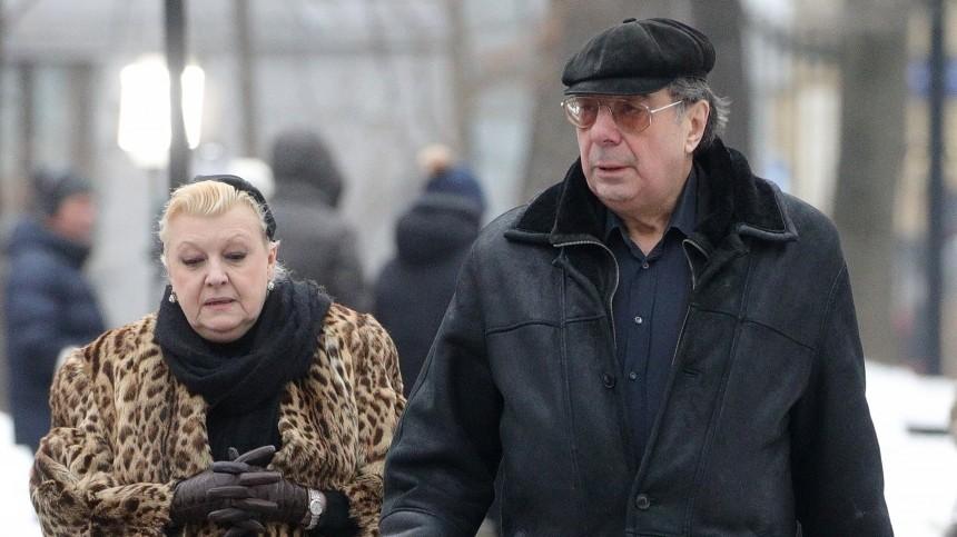 «Муж без меня погибнет»: Дрожжина заявила, что Цивин непереживет итогов скандала