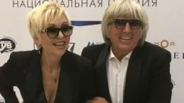 Вдовец Легкоступовой уже нашел певице замену?
