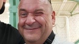 «Стремлюсь кидеалу»: сбросивший 45 килограммов Морозов лег под нож хирурга