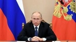Владимир Путин увеличил количество вице-премьеров