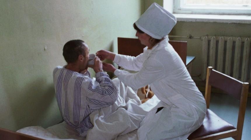 Жители Псковской области против соседства спациентами психоневрологического интерната— видео
