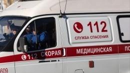 Очевидцы сообщили ораненой женщине насевере Москвы