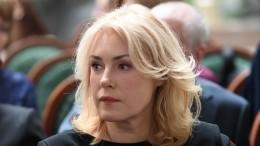 Мария Шукшина поддержала бойкот «Макдоналдсу» из-за политики США