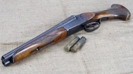 ВХабаровске постоялец гостиницы открыл стрельбу вномере