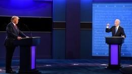Демократичные выборы?! США указали нанедостатки избирательной системы