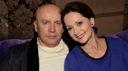 Муж Ольги Кабо разорился перед разводом сактрисой