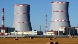Запущенная 7ноября БелАЭС приостановила выработку электроэнергии