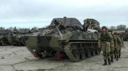 Путин заявил, что уРоссии нет надобности втягиваться вгонку вооружений